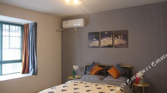 桂林小魚乾的家公寓