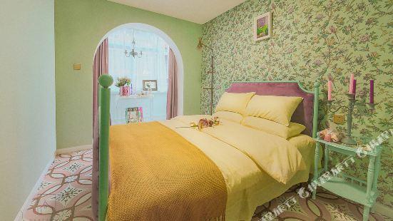 西安畫房子公寓