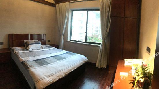 杭州遂安於靜公寓