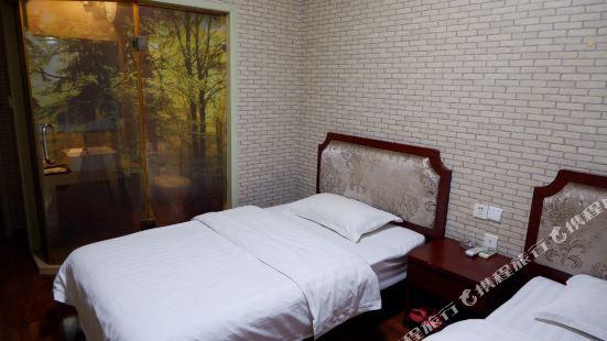 杭州夢幻假日酒店