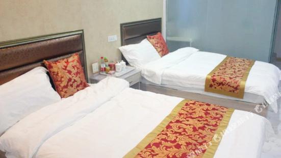 蘭考德莊温泉酒店