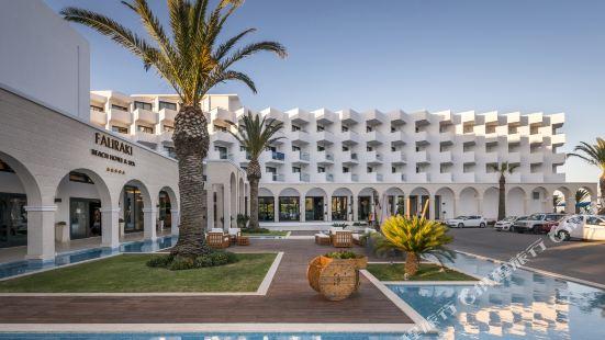 米茨斯法力拉基 Spa 海灘酒店 - 全包式