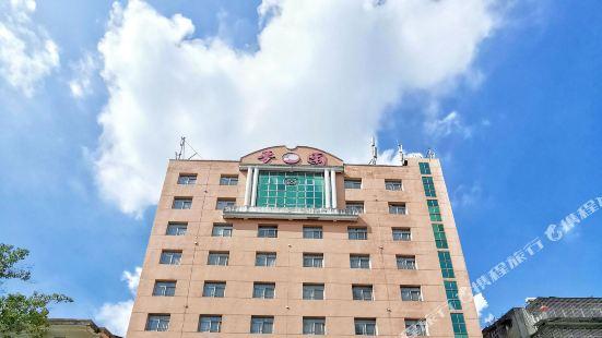 撫州夢圓酒店