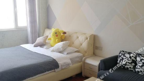 冰凌公寓(聊城10號店)