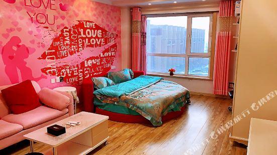 牡丹江秋季公寓