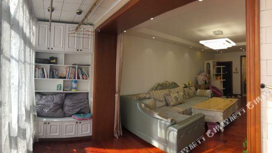 哈爾濱房東文婷公寓