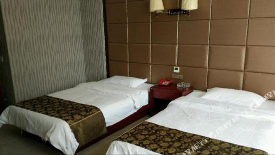 阿拉善左旗綠洲大酒店