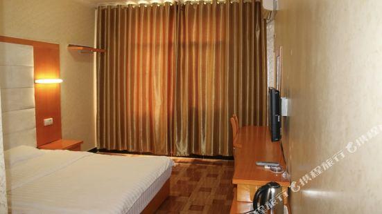 景洪曼湘酒店