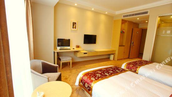 杭州德珠商務酒店