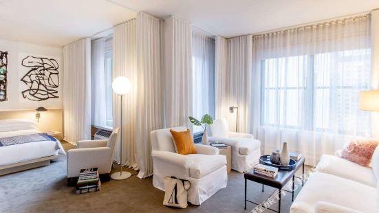 芝加哥大使酒店 - 凱悦 Joie de Vivre 酒店
