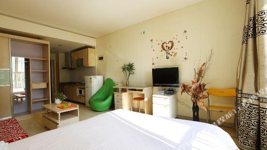 雅居酒店公寓(南京約瑟夫店)