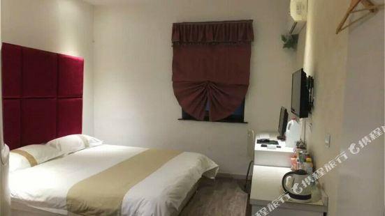 原平銀海連鎖酒店