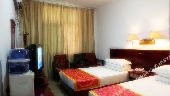 景洪傣湘樓酒店