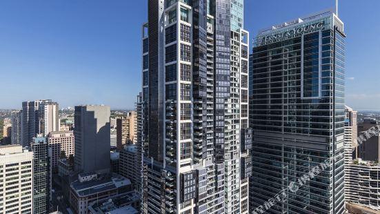 Meriton Suites - World Tower, Sydney