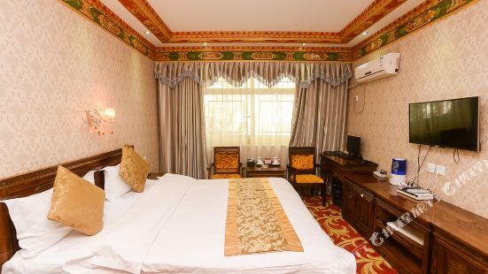 拉薩諾布雅居商務酒店