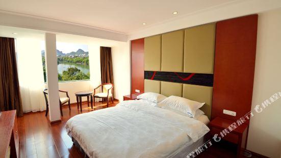 Lixin Hotel (Guilin Liangjiang Sihu Guanjing)