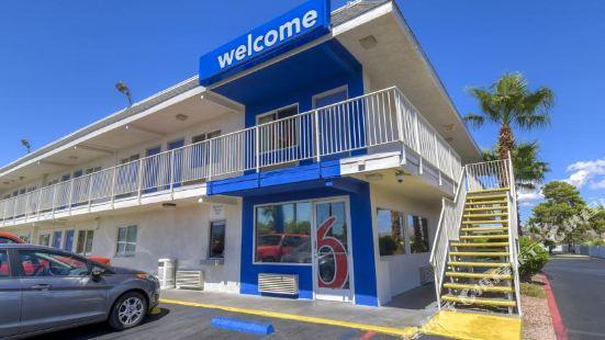 Motel 6-Las Vegas, NV - Boulder Hwy