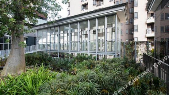 吉隆坡錫蘭6號SYNC2房度假公寓