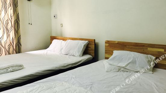 Hostel 15A