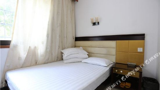 瀏陽新天旅館