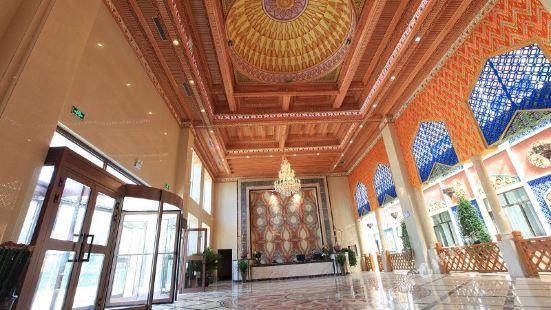 吐魯番麥西萊普酒店