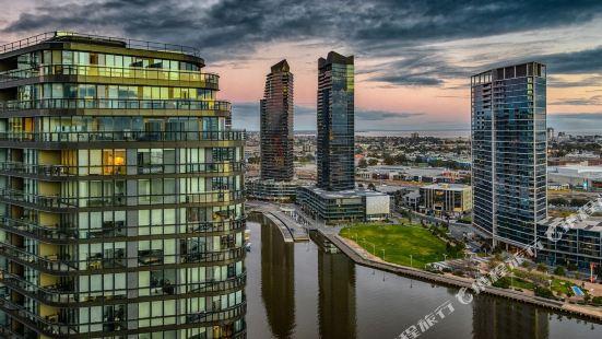 Orange Stay Luxury Apartments Melbourne