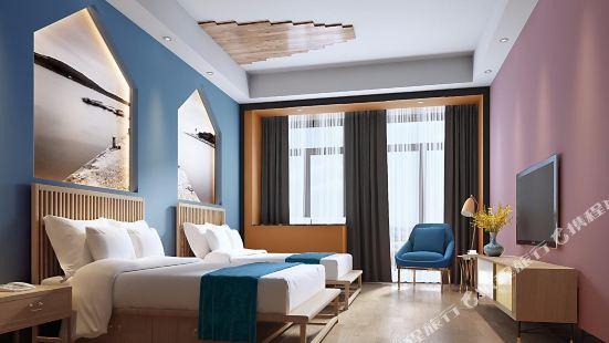 資興青桔酒店