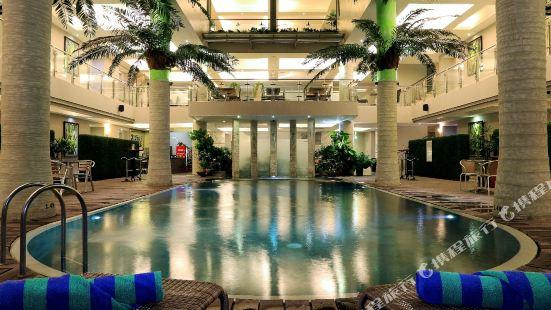 峇里島陽光精品酒店