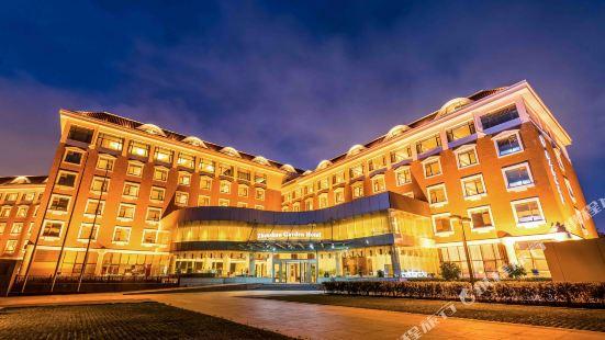Zhanshan Garden Hotel
