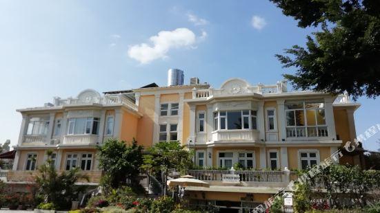 鼓浪嶼灣景旅館