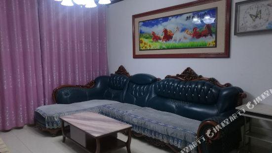 郝桂芹公寓(聊城3號店)
