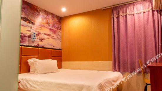 福州旺鑫酒店