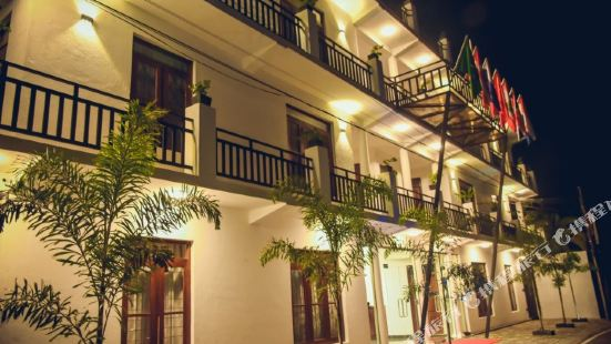 Asian Grand Hotel