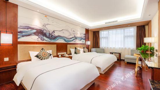 荔波樂成酒店