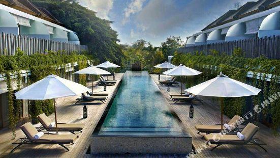 峇里島金巴蘭蝴蝶度假酒店