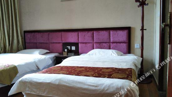 汶川鑫和酒店