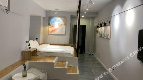 吉祥日租酒店式公寓(長春紅旗街萬達廣場店)