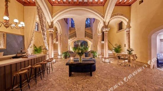 坎馬爾克斯宮殿酒店