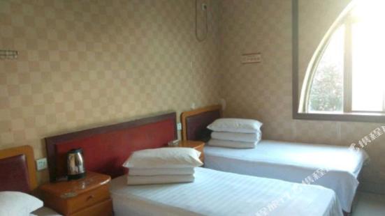 眉縣萬祥旅館