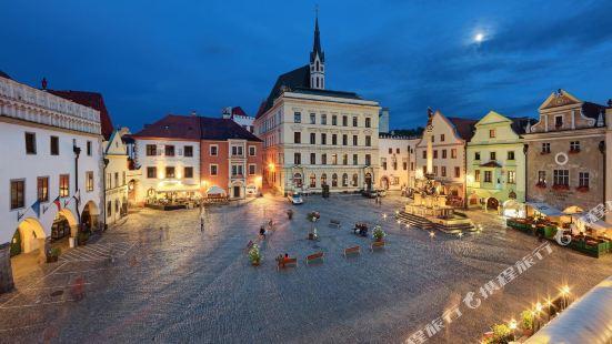 Hotel OLDINN Krumlov