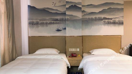 玉林日日鮮大酒店
