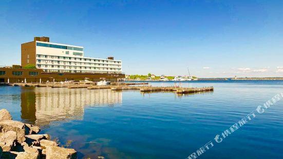 Delta金斯頓海濱萬豪酒店