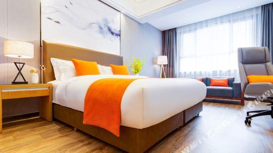Haode Business Hotel (Xi'an Bell Tower Huimin Street)