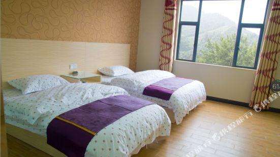 桂林Hi520酒店