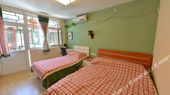 Alborada Hostel
