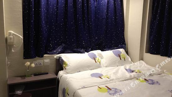 香港紫馨家庭旅舍