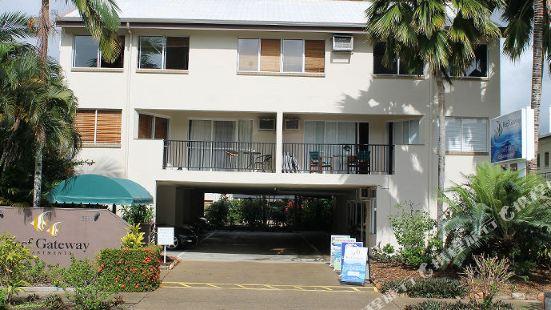凱恩斯蓋特威大堡礁公寓酒店