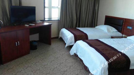 布爾津海峯大酒店