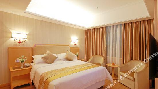 維也納3好酒店(百色中山路市中心店)