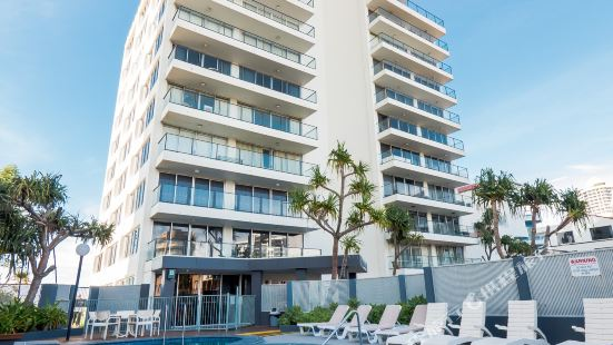 The Penthouses Apartments Gold Coast
